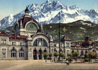 Luzern & Pilatus